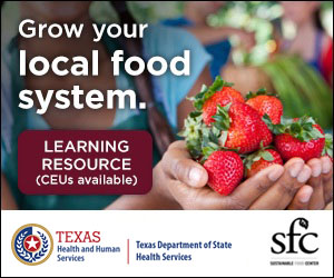 Healthy Community Food Systems